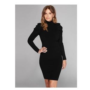 Guess by Marciano small dress incredible sleeves
